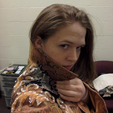 Phoebe Troiani Photo 2