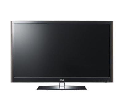 LG 32lw4500 3D LED TV
