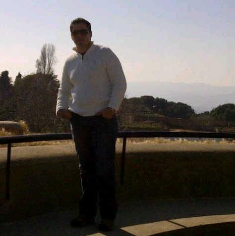 Leandro Roman
