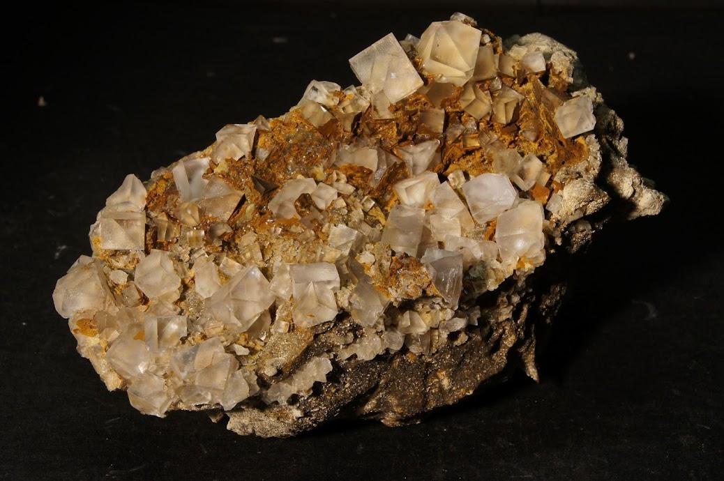 Colección de Geodas y demás piezas. _DSC4726