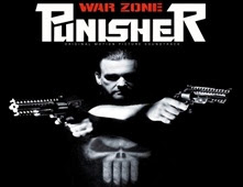 فيلم Punisher: War Zone