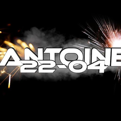 Antoine Pierre