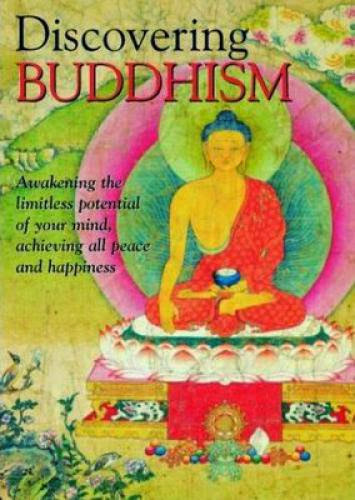 Discovering Buddhism The Movie