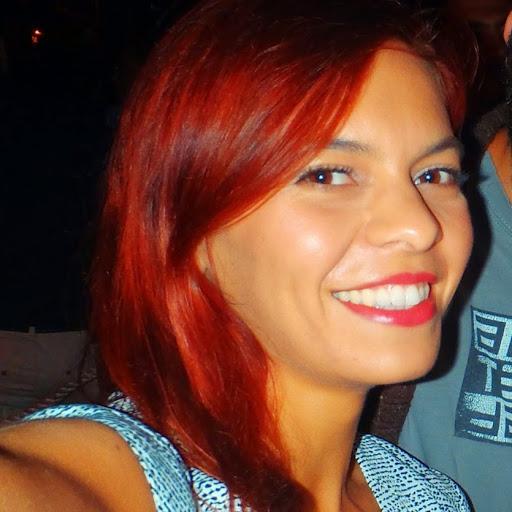 Lisa Vieira Photo 14
