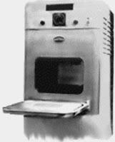 primer horno microondas