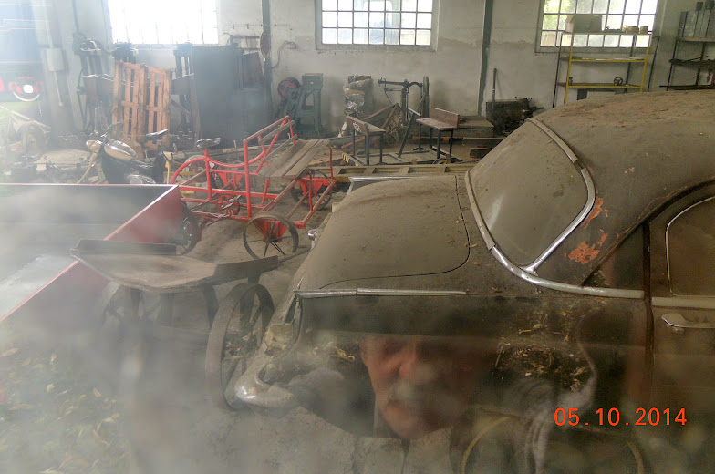 Hrvatski željeznički muzej DSCN4621