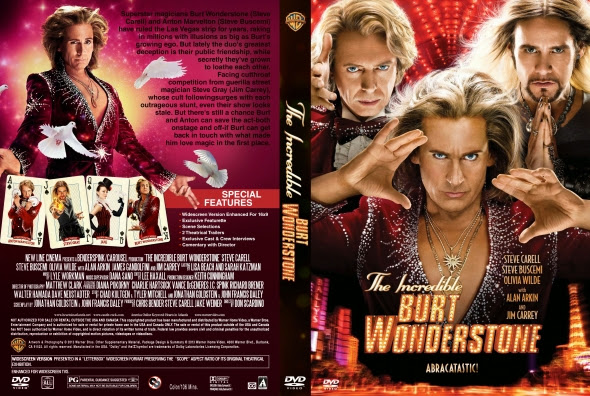 Baixar Filme 1cc83fa052ab3f8d24db8785ed20c4c9 O Incrível Burt Wonderstone (The Incredible Burt Wonderstone) (2013) Blu Ray BDRip Dual Áudio