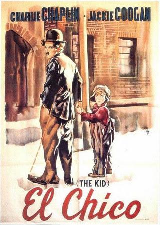 El chico [BDRemux 1080p][Muda DTS-HD][Subs][Comedia.Drama][1921]