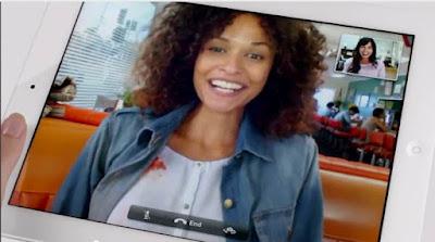 All on iPad, nuevo anuncio televisivo para el iPad