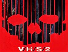 مشاهدة فيلم V/H/S/2