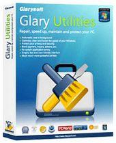 GlarySoft Glary Utilities PRO v3.8.0.136