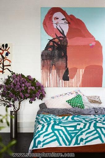Phòng ngủ hiện đại: Đẳng cấp từ sự đơn giản-8