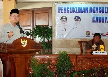 Bank Jatim Cabang Ngawi Dan BRI Unit