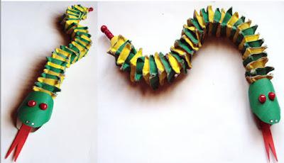 serpent-boite-a-oeufs-activite-enfants