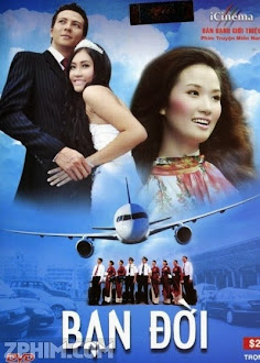 Bạn Đời - HTV9 Trọn Bộ (2011) Poster