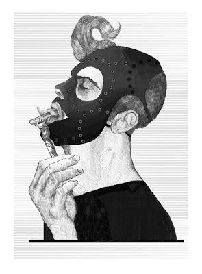 Artaksiniya for Independent Style Magazine Milan
