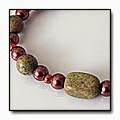 Thumbnail for Unakite Jewelry