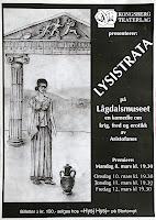1999 - Lysistrata