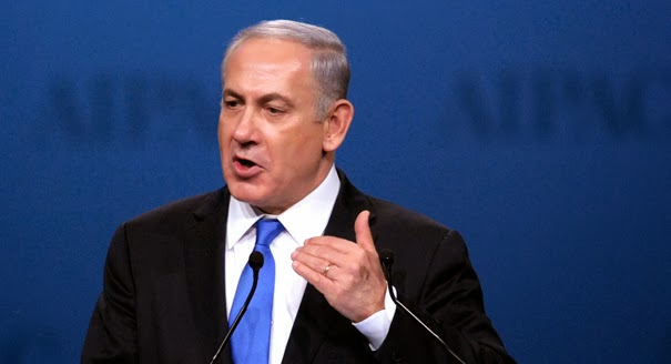 Israeli Premier Netanyahu excoriates anti-Semitic BDS movement in US