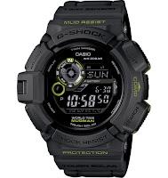 Casio G Shock : G-9300GY