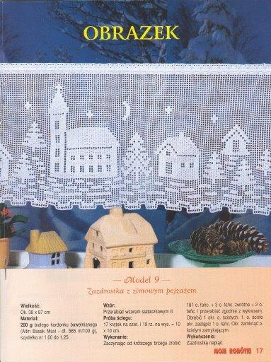 cortinas tejidas navideñas 2_