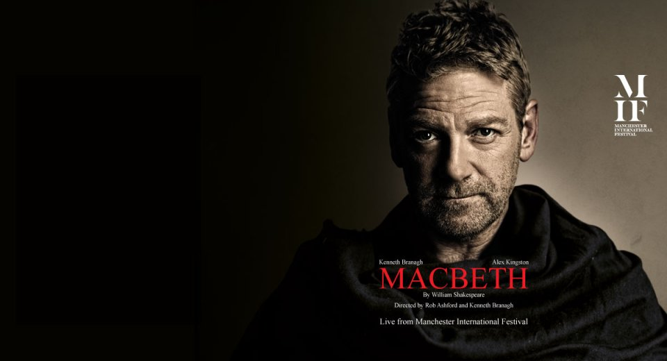 an examination of the macbeth version of mel gibson and kenneth branagh