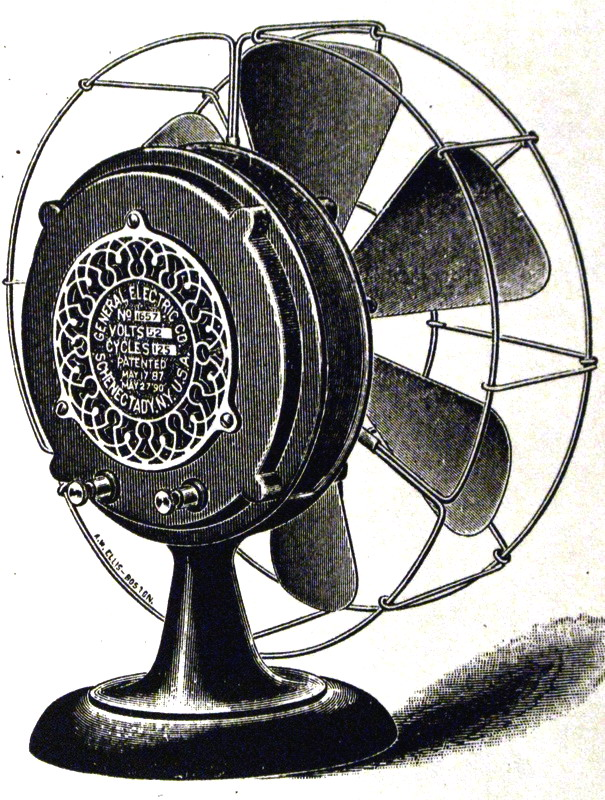 dating ge fans Ac gilbert emerson general electric hunter knapp-monarch robbins & myers  wade-youman  junior fans will not have serial numbers, only a date code.