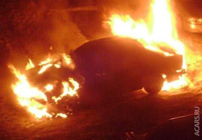 В ночь на 23-е, в городе Октябрьске Самарской области были сожжены автомобили  прокурора города, его отца и помощника. Весьма вероятно, что к необходимости именно таких действий придут молодые люди, которым государство запрещает быть здоровыми!