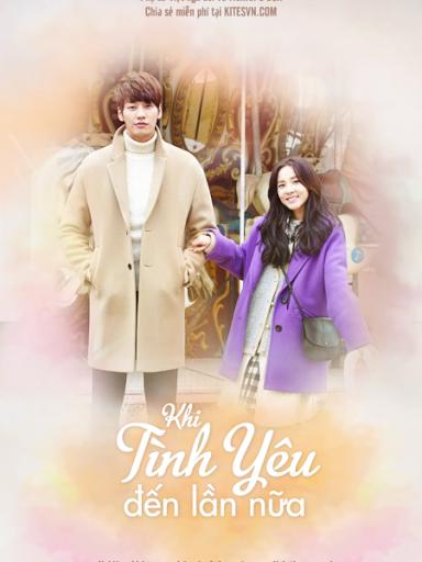 Dr. Yi Ahn - Khi Tình Yêu Đến Lần Nữa