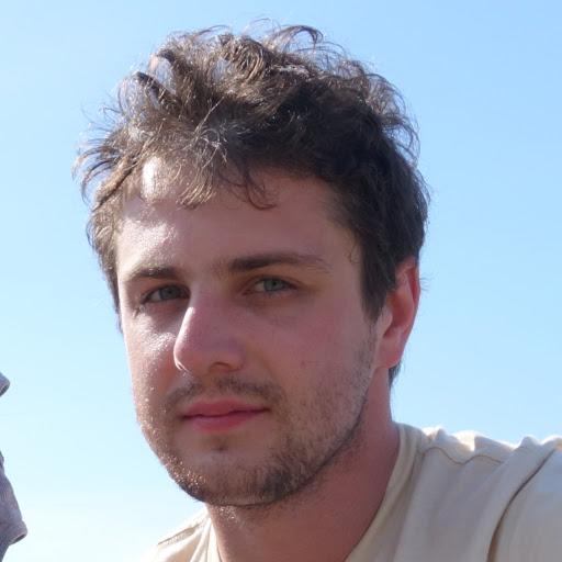 Vadim Fleyshman