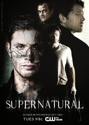 Filme Poster Supernatural S10E02 HDTV XviD & RMVB Legendado