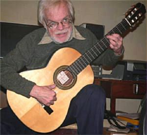 Paul's Free Guitar Scores