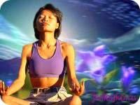 Правильное дыхание в йоге