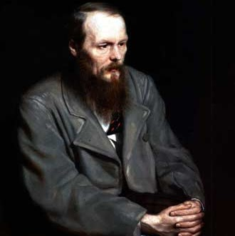 Fyodor Dostoevsky Photo 3
