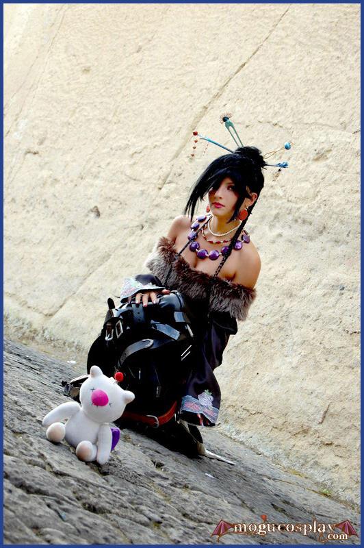 """Người thi triển """"pháp thuật đen"""" trong Final Fantasy X - Ảnh 13"""