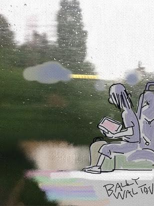Bally Waltons Rainy monday
