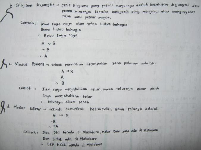 5b Soal dan Pembahasan Logika matematika   Ekuivalensi Logis (Teknik Informatika UII)