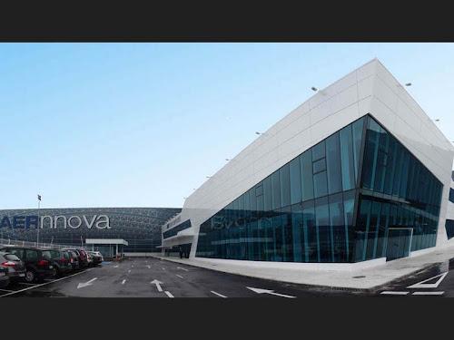Proyecto de Aernnova en el que ha participado Priplastic