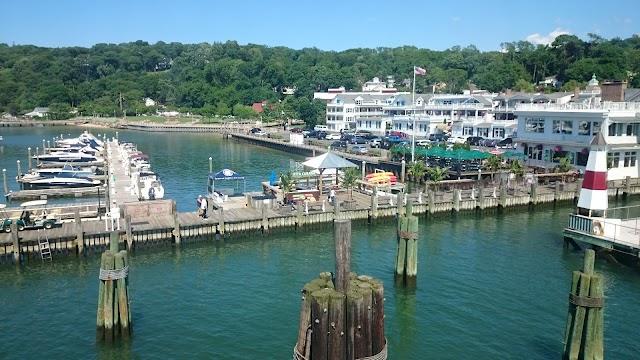 Port Jefferson New York