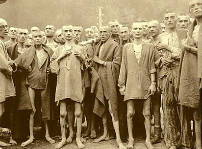 Exchange of Gilad Shalit for 1027 Arab Prisoners Auschwitz1%25255B1%25255D