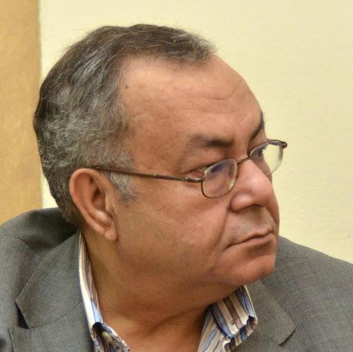 Essam Abdelaziz Photo 6