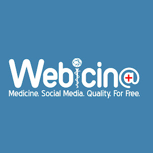 Who is Webicina?