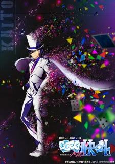 Siêu Đạo Chích Kid 2014 - Magic Kaito