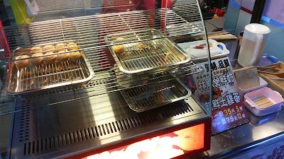 幸福燒日式雞蛋糕