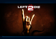 Left 2 Die - SC2 map