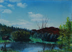 Adirondack No. 2 - Original Painting