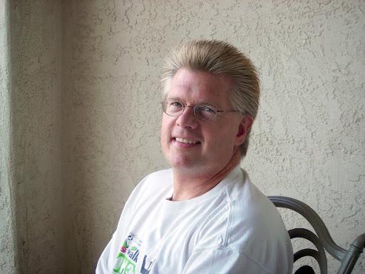 Doug Stambaugh