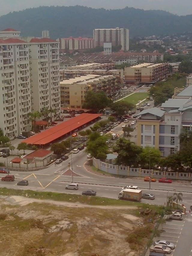 Hospital Ampang