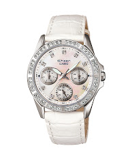 Casio Sheen : SHE-5515D-7A