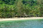 Koh Wai beach